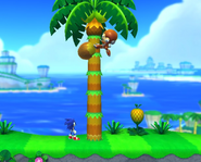 Coconuts Lost World