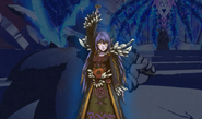 Dark Queen Slash
