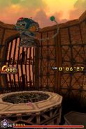 Ghost Pendulum 2