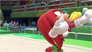 Mario & Sonic at the Rio 2016 Olympic Games - Kunckles Gymnastics