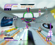 Sega Illusion 134