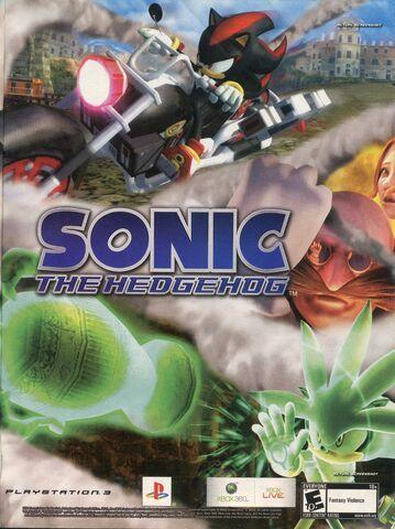File:Sonic06poster1.jpg