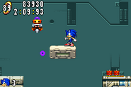 Sonic Advance Badnik oct