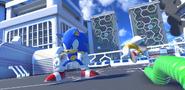 Sonic Forces cutscene 261