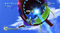 Sonic Generations - Green Hill - Game Shot - (22)