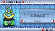Sonic Rivals 2 menu 11