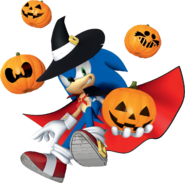 Sonic Witch 2