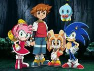 Sonic X ep 62 142