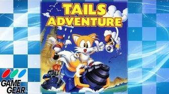 Tails Adventure - 100% Walkthrough