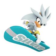 Winter Olympics Silver