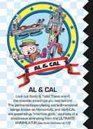 Al&CalProfile
