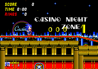 CasinoNightCaptura