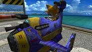 Deck Race 01