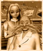 Gerald i Maria