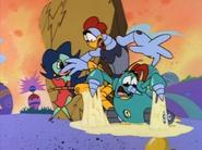 Lovesick Sonic 030