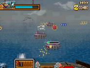Ocean Tornado gameplay 27