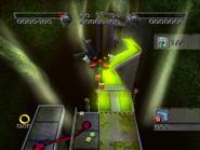Prison Island poziom 14