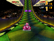 Roulette Road DS 05