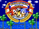 SegaSonic Bros.