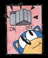Sonic 1 warning 5