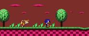 Sonic 2 8bit good ending 05