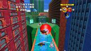 Sonic Heroes Grand Metropolis Dark 26