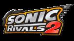 Sonic Rivals 2 - Logo