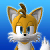 Sonic Unleashed (Tails 5)