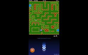Sonic en Pac Man 2