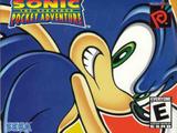Sonic the Hedgehog Pocket Adventure