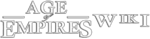 Age of Empires wiki logo