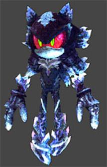 Mephiles the Dark | Sonic News Network | FANDOM powered by Wikia