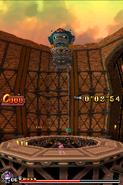 Ghost Pendulum 1