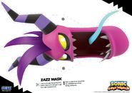 SLW Mask 6