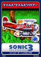 Sonic 3 karta 14