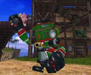 Sonic Adventure DX Cutscene 095
