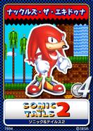 Sonic Triple Trouble karta 10