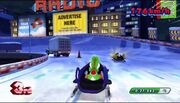 Speed highwaywintergames