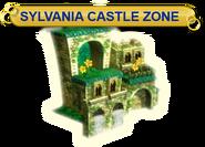 Sylvania Castle ikona