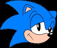 Classic Sonic DVD 3