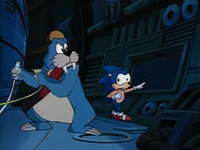 Harmonic Sonic 103