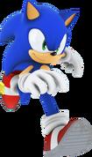 Modern Style Sonic 6