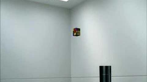 Playstation 3 (PS3) Full Commercial - Rubik's Cube