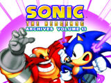 Archie Sonic Archives Volume 13