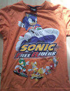 SFR Shirt
