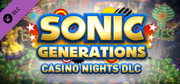 SG Casino Night DLC