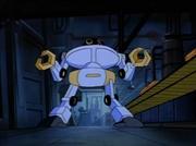 Satam Techbot ep 6