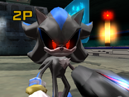 Shadow Android 4 - GUN Fortress