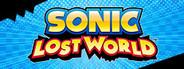 SonicLostWorldSteam