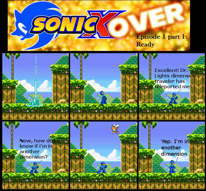 SonicXover1